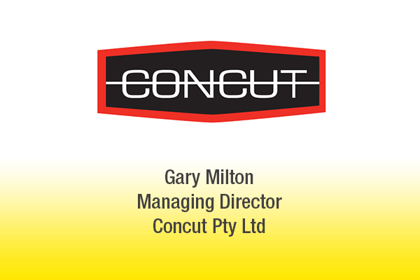 Concut Pty Ltd Case Study
