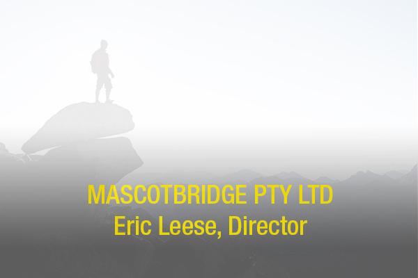 Mascotbridge Pty Ltd Testimonial