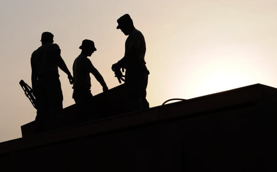 Do You have a Building Services License?