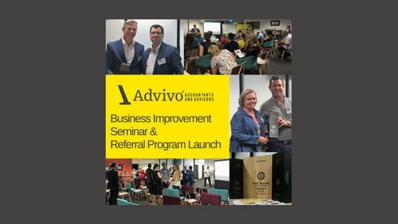Seminar Wrap up – Improving your profit by 50%