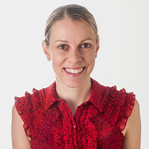 Anita Bellingham - Advivo Senior Manager