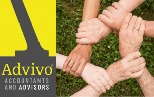 Advivo in the community
