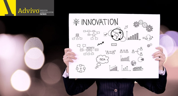 How to increase your chance of success: Innovation and Commercialisation go hand-in-hand