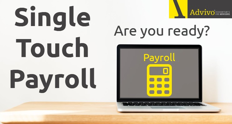 Single Touch Payroll - Are You Ready?