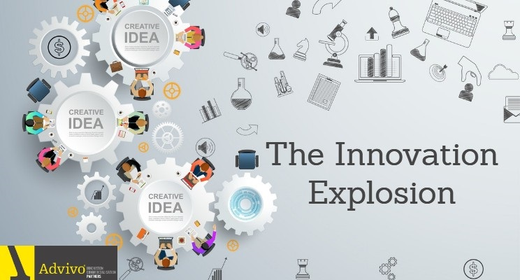 The Innovation Explosion