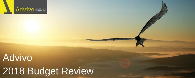 Advivo 2018 Budget Review