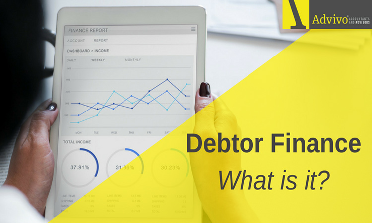 Debtor Finance - What is it?