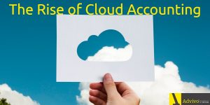 The Rise of Cloud Accounting