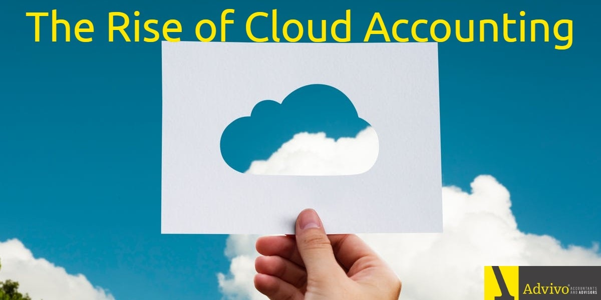 Beginning of The End – The Rise of Cloud Accounting