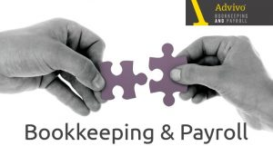 Advivo's New Bookkeeping and Payroll Services