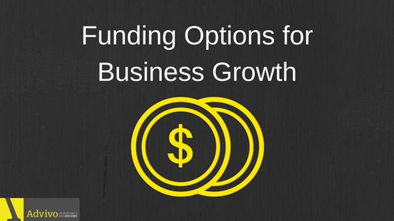 Funding Options for Business Growth