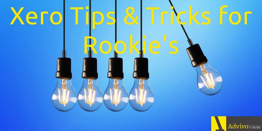 Xero Accountants' Tricks for Rookies