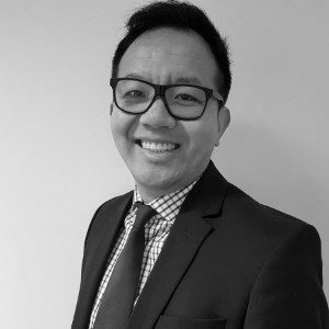Daniel Tan - Advivo Senior Accountant