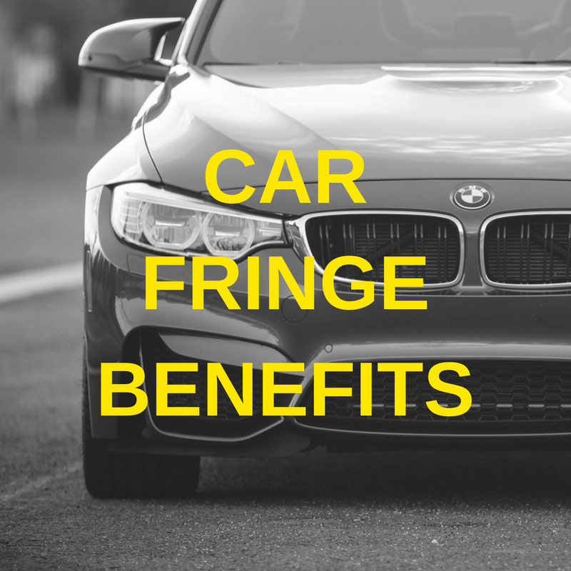 Back to Basics with Car Fringe Benefits