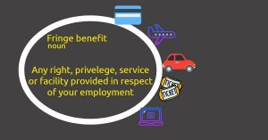 What is FBT or Fringe Benefits Tax?