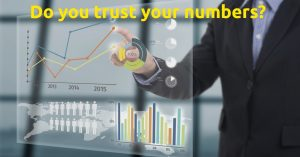 Financial Modelling - Do you trust your numbers?