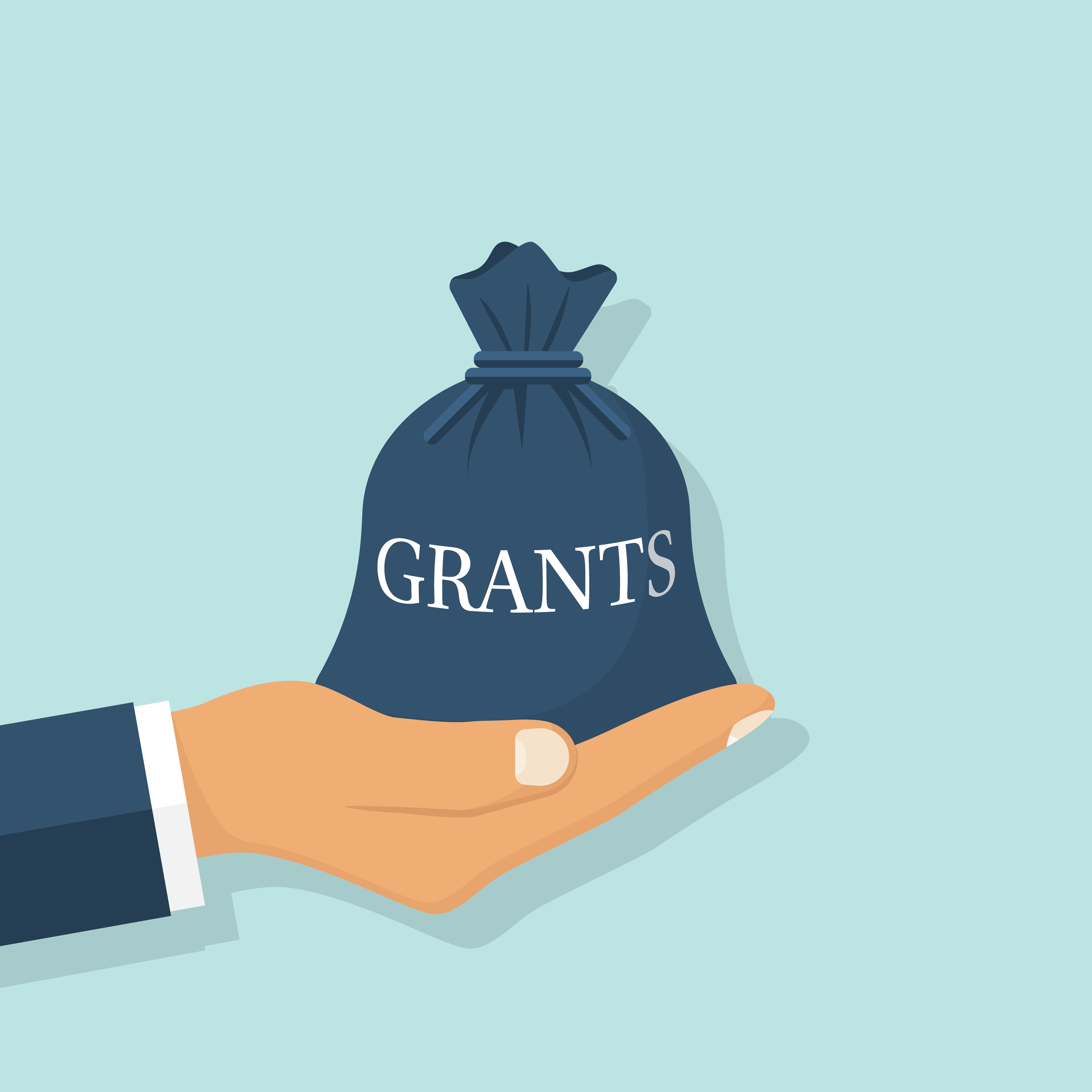 Government Grants for Business