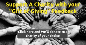 Advivo Charity Support