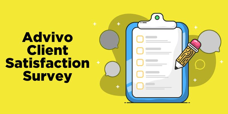 Advivo Client Satisfaction Survey