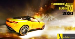 Turbo Charge Your Business for 2020