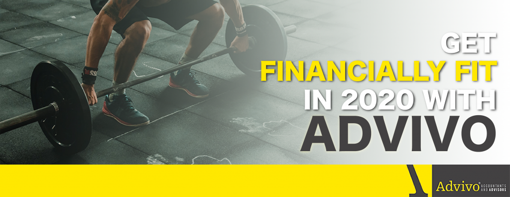 Get Financially in 2020 with Advivo