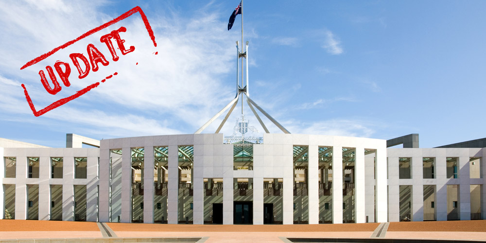 How to access the Australian Government stimulus measures and what they mean for you