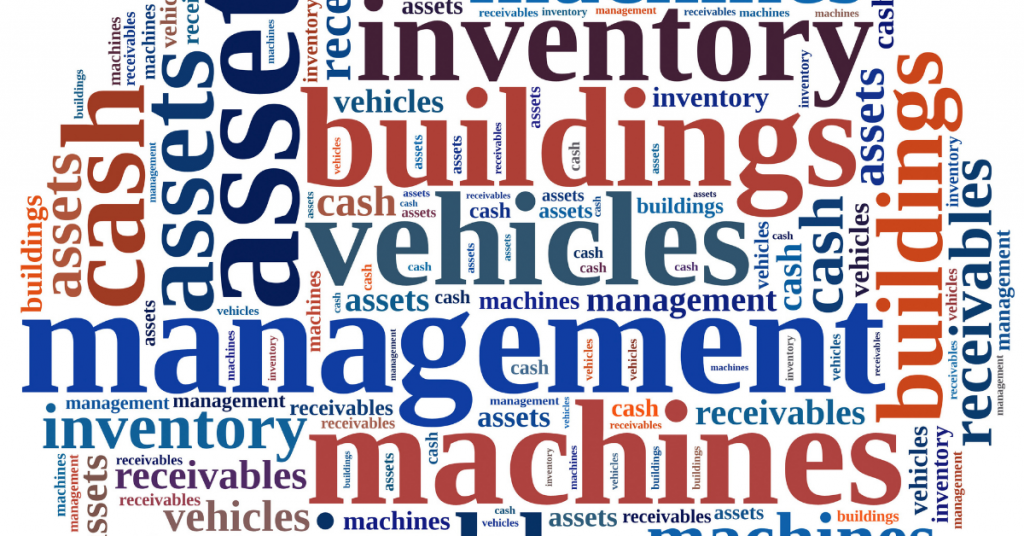 Business terms collage - Advivo