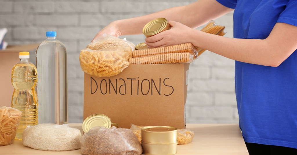 Donating to Your Favourite Charities - Advivo