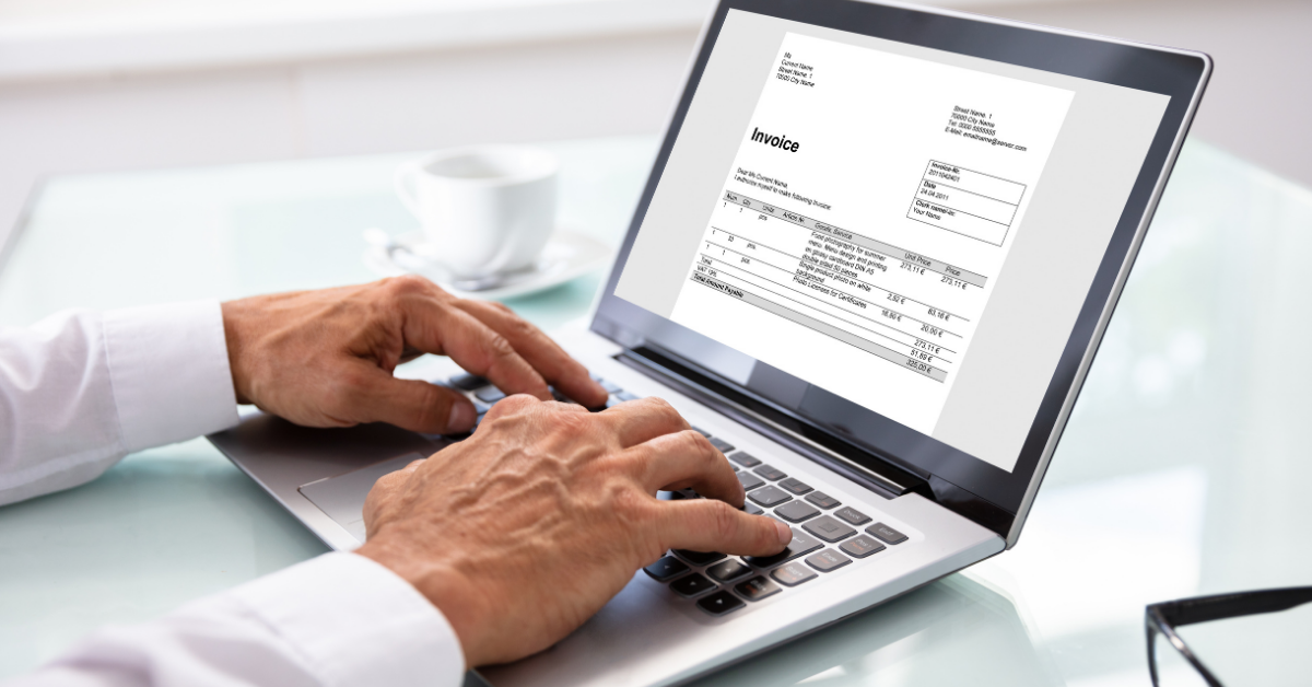 Is Your Business E-Invoicing Ready? - Cloud Accounting - Advivo