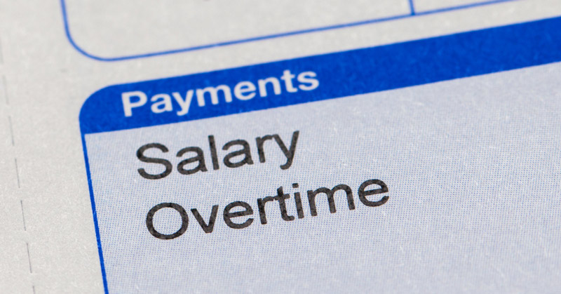 5 Common Pay Mistakes You Probably Didn't Realise You're Making!